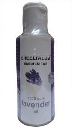 Sheeltalum Essential Lavender Oil