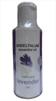 Sheeltalum Essential Lavender Oil (110 Ml)