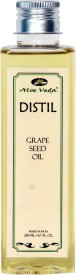 Aloe Veda Distil Grape Seed Oil