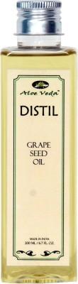 Aloe Veda Aloe Veda Distil Grape Seed Oil