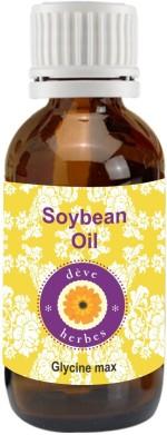 Deve Herbes Pure Soybean oil 100ml