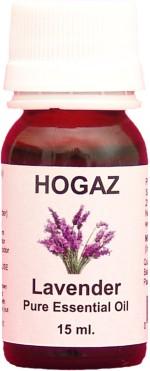 Hogaz Lavender Pure Aroma Essential Oil