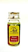 Puro Body & Soul Floral Romance Essential Oil (35 Ml)