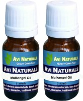 Avi Naturals Malkangni Oil(Pack Of 2) (100 Ml)