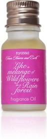 Nyassa Like Melange Of Wild Flowers In A Rain Forest Fragrance Oil