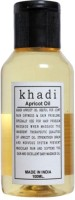 Khadi Apricot Oil: Bath Essential Oil