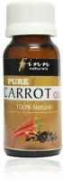Finn Naturals 100% Pure & Natural Cold Pressed Carrot Seed Oil (15 Ml)