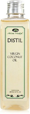 Aloe Veda Distil Virgin Coconut Oil