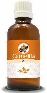 Crysalis Camellia Oil