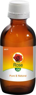 SSCP Rose Oil
