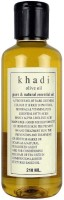 Khadi Herbal Olive Oil - Pure & Natural (210 Ml)