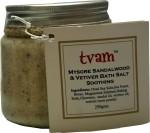 TVAM Bath Salts TVAM Mysore Sandal & Vetiver Bath Salt