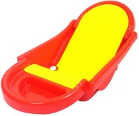 Mum Mee Fun Tub Baby Bath Seat (Red)