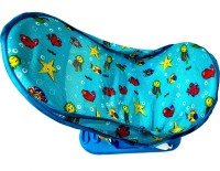 CANDY STORE Candy Bather Baby Bath Seat (Blue)