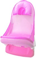 Benzi Baby Bather Pink Baby Bath Seat (Pink)