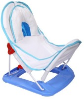Novelty Kids Bather Baby Bath Seat (Blue)