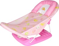 Ole Baby Deluxe Bather Baby Bath Seat (Pink)
