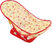 DealBindaas DealBindaas Baby Bather Printed Red Baby Bath Seat (Red)