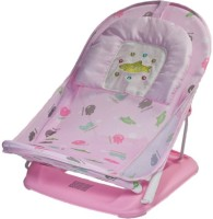 MeeMee Compact Bather Baby Bath Seat (Pink)