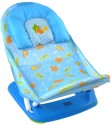 Mee Mee Bather Baby Bath Seat - Blue