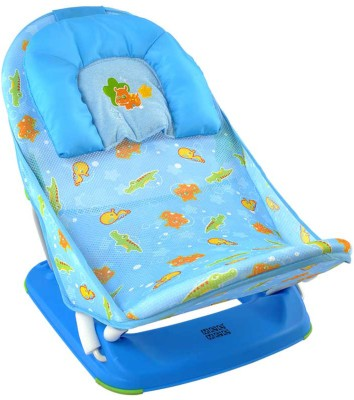 mee mee bather baby bath seat blue available at flipkart for. Black Bedroom Furniture Sets. Home Design Ideas