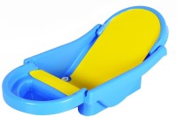 Mum Mee Bath Tub Baby Bath Seat (Blue)