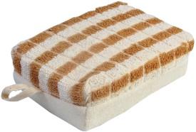 Haoda Bath Scrubber Sponge - Random Clr