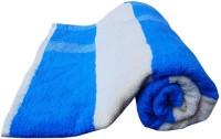 Xy Decor Cotton Bath Towel (1 Pcs Cotton Bath Towel, Multicolour)