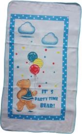 Excellent4U Cotton Baby Towel