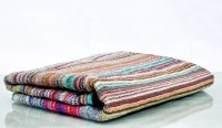 The Home Story Cotton Bath Towel Bath Towel, Multicolor - BTWE7M4ZEPVE75HT