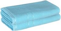 Grafion Cotton Set Of Towels 2 Bath Towel, Blue