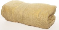 Shoppingtara Soft Cotton 100% Cotton, Bath Towel (1 Bath Towel, Beige)