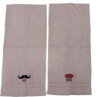 Kairan Jaipur Cotton Bath & Hand Towel Set Bath Towel, Face Towel, Multicolor