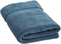 Gangotri Overseas Cotton Set Of Towels 1 Bath Towel, Blue
