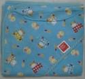 Love Baby Baby Bath Towel Cotton Towel