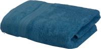 Divine Overseas Cotton Baby Towel (One Piece Baby Towel, Sky Blue)