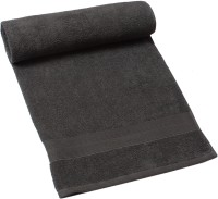 HomeTex Cotton Bath Towel, Pool/Beach Towel, Sports Towel, Bath Towel Set, Bath & Hand Towel Set, Baby Towel, Multi-purpose Towel, Bath & Face Towel Set, Hair Towel, Bath, Hand & Face Towel Set (1 Bath Towel, Dark Grey)