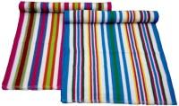 Home Cotton Bath Towel 2 PIece Bath Towels, Multicolor