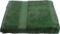 Jct Homes Cotton Bath Towel Bath Towel, Green