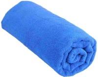 Hydry Microfiber Bath Towel, Sports Towel, Baby Towel Microfiber Towel, Blue