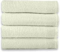Story @ Home Cotton Bath Towel 4 Bath Towel, Beige