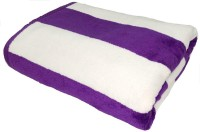 Modern Terry Towels Ltd/ Cotton Bath Towel 3pc Set Of Bath Towel, Purple