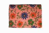 Solapur Floral Bath Towel