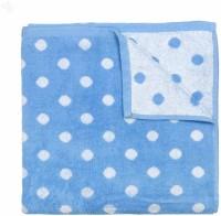 Mafatlal Desire Polka Dots Bath Towel
