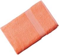 Gangotri Overseas Bath Towel Cotton Bath Towel 1 Bath Towel, Peach
