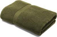 Swiss Home Cotton Bath Towel 1 Bath Towel, Olive Green