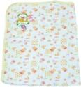 Advance Baby Wrapper Cute Rabbit Print Bath Towel - BTWDVY8HBYHC7TCY
