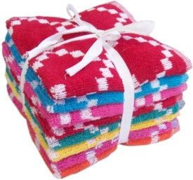 Amber Cotton Set of Towels