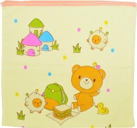 Little Charms Cotton Terry Bath Towel