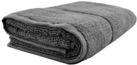 Gangotri Overseas Bath Towel Cotton Bath Towel 1 Bath Towel, Grey